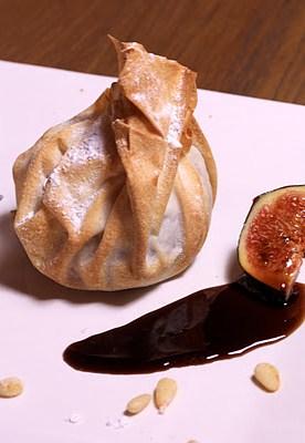 recette de feuillete figues
