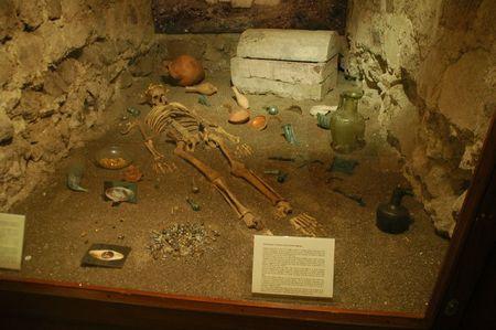 ankara musee des civilisations anatoliennes