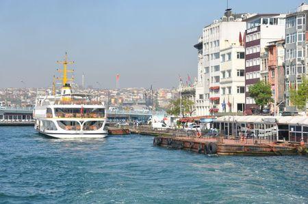 istanbul karakoy