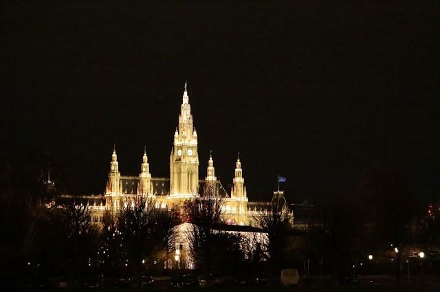 Marchés de Noël à Vienne ; l'ambiance de Noël en Autriche 24