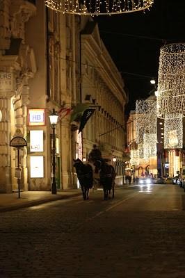Marchés de Noël à Vienne ; l'ambiance de Noël en Autriche 25
