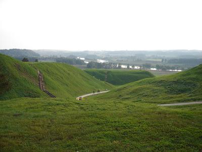 Tourisme Lituanie Unesco : sites inscrits au patrimoine mondial de l'UNESCO 2