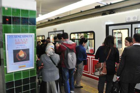 metro istanbul