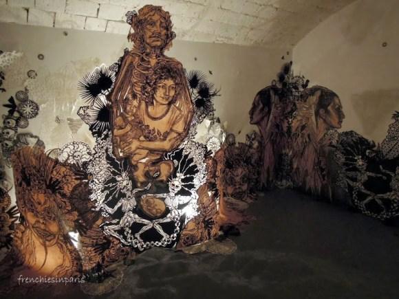 Expositions éphémères et cultures alternatives à Paris en 2013 60