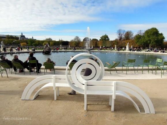 Sortie culturelle Paris : L'art contemporain hors les murs 5