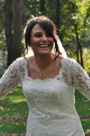Mariee a istanbul mariage