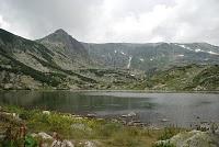 Voyage Bulgarie : Randonnée jusqu'aux 7 lacs et refuge Ivan Vasov 7