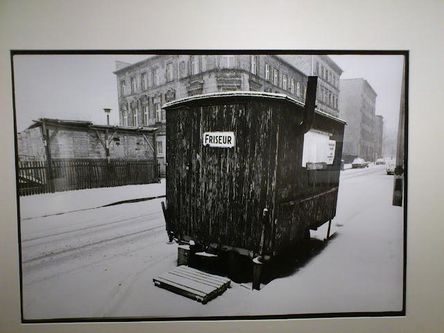 Gundula Schulze Eldowy, voyage dans la DDR en DDélire à Berlin 8