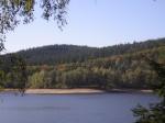 lac vassiviere  randonnée