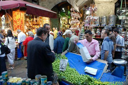 istanbul bazar egyptien