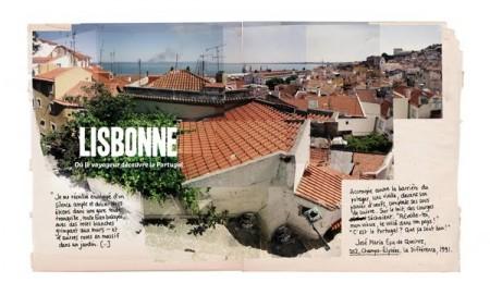e92b4 julie sarperi1 450x271 2 superbes «Itinéraires de Voyageurs» // Portugal & Japon
