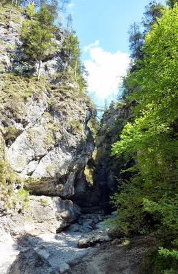 De Eschenlohe à l'Osterfeuerspitze ; balade bucolique en Bavière (Randonnée Allemagne) 37