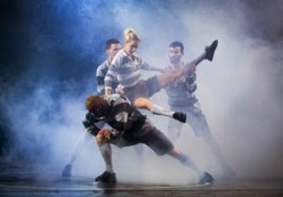 Ballet Munich et scènes de danse : Agenda 2014-2015 15
