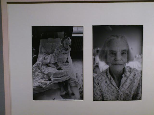 Gundula Schulze Eldowy, voyage dans la DDR en DDélire à Berlin 13