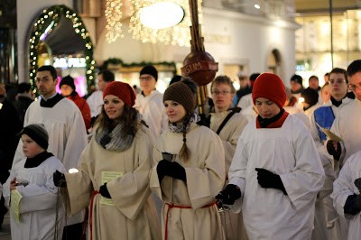 Marchés de Noël à Vienne ; l'ambiance de Noël en Autriche 11
