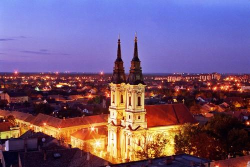 Pancevo - Crédit phoyo : http://sites.etleboro.com