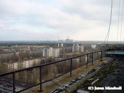 Visiter Tchernobyl Pripyat, une journée en enfer dans la zone interdite 24