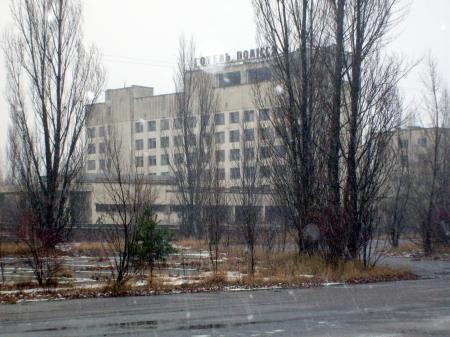 Visiter Tchernobyl Pripyat, une journée en enfer dans la zone interdite 9