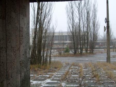 Visiter Tchernobyl Pripyat, une journée en enfer dans la zone interdite 49
