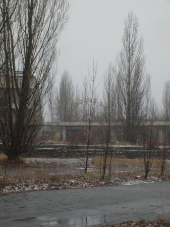 Visiter Tchernobyl Pripyat, une journée en enfer dans la zone interdite 47