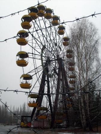 Visiter Tchernobyl Pripyat, une journée en enfer dans la zone interdite 2