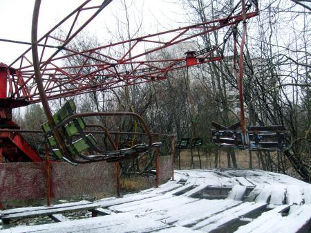 Visiter Tchernobyl Pripyat, une journée en enfer dans la zone interdite 6