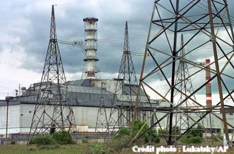 Visiter Tchernobyl Pripyat, une journée en enfer dans la zone interdite 25