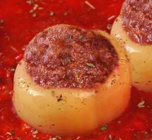 punjene paprike poivrons farcis cuisine serbe