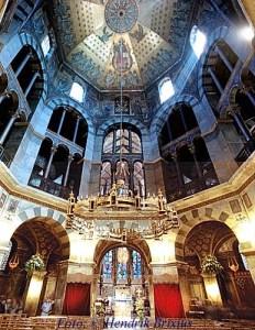 Aachen, Aix la Chapelle ; la ville de Charlemagne en Rhénanie du Nord Westphalie (Tourisme Allemagne) 3