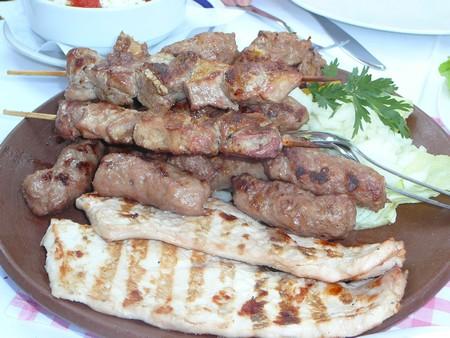 Cuisine Serbe Mariage D Influences Slaves Et Orientales
