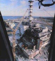 La bataille de Tchernobyl de Thomas Johnson ; un documentaire édifiant 1