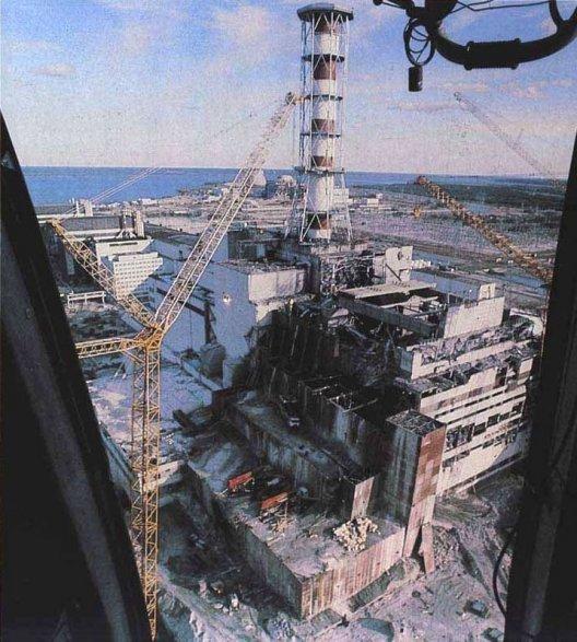 Visiter Tchernobyl Pripyat, une journée en enfer dans la zone interdite 19