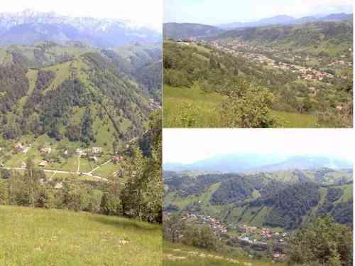 La province de Muntenie (Muntenia) : entre le Danube et les Carpathes 1