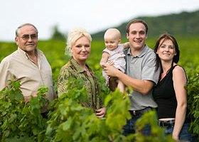 Domaine Benoit BADOZ Route des vins du Jura