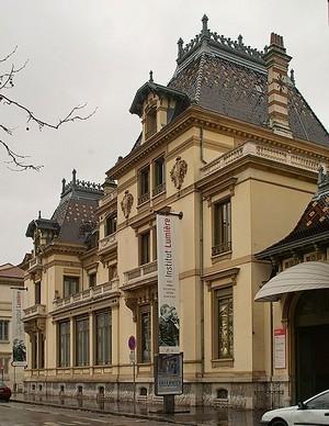 institut lumiere lyon musée du cinéma vivant