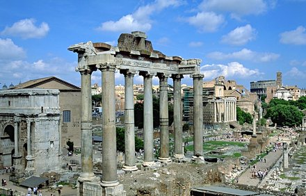 Lire en Italie : lectures latines 1