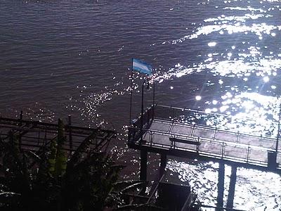 Voyage Argentine : Rosario, le berceau du drapeau national 2