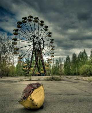 Visiter Tchernobyl Pripyat, une journée en enfer dans la zone interdite 21