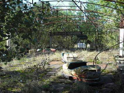 Visiter Tchernobyl Pripyat, une journée en enfer dans la zone interdite 22