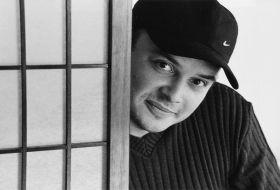 Catalin Dorian Florescu ; portrait d'un écrivain suisse d'origine roumaine 1