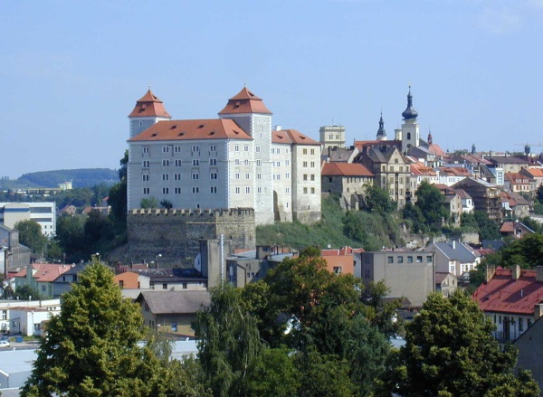 Château Mlada Boleslav