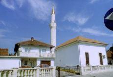 mosquee bihac