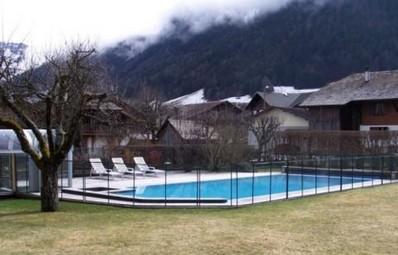 Hotel Haute Savoie : La Bergerie à Morzine ; un chalet authentique 5