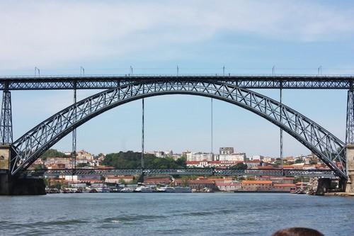 Visiter Porto ; visites, activités et bonnes adresses (Tourisme Portugal) 6