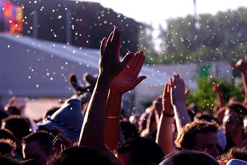 Festival Rock à Field Luxembourg avec Prodigy entre autres 4