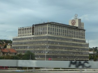 usine belgrade