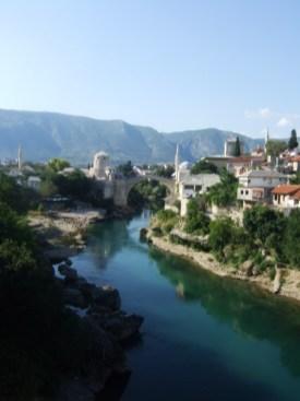 Mostar et son pont