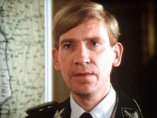 David Warner - Heydrich