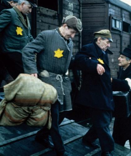 holocauste deportation