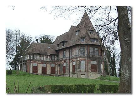 Proust à Trouville : Sur les traces de Proust en Basse Normandie 1